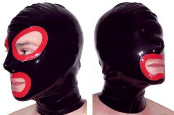 TLS Rubber Gear men's hoods