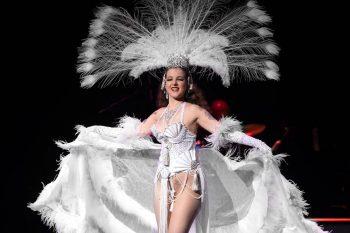 11th New Orleans Burlesque Festival