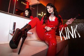 Obsession The Club marks its 30th edition 'Kink' at Edelfettwerk