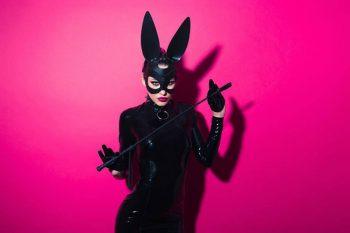 Promo image by Fetish Deluxe for Fetish Easter Weekend 2020 in Düsseldorf