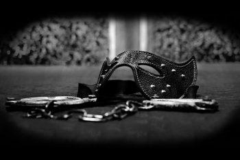Club Sanctum Mask