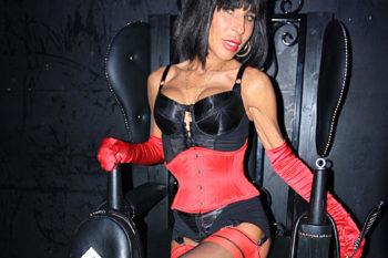 Club Black Whip January