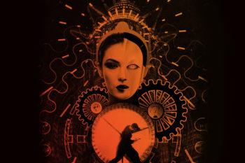 Cirque de Boudoir Carnavalesque: Metropolis-themed NYE 2020 party