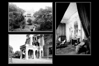 Triskelion Manor 2020