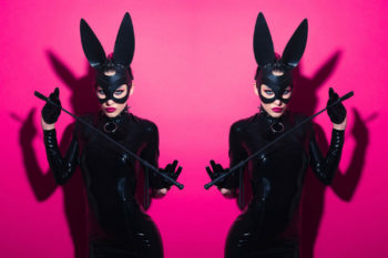 Fetish Easter Weekend debut – rescheduled for Easter 2021