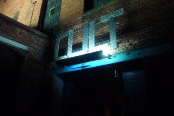 Nuremberg Club Der Cult hosts regular Die Macht der Nacht parties