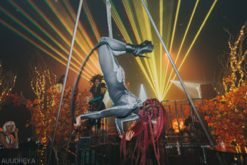 Passion Portal Enchanted Forest Party – March 2020