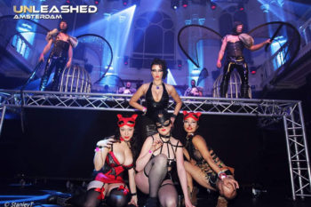 Unleashed Spring Party at Paradiso - June 2020. Photo: StanleyT
