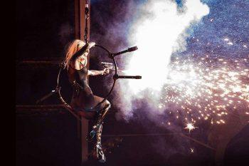 Wasteland Amsterdam – Rituals: November 2021 at Northsea Venue